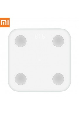 Pametna Bluetooth Tehtnica Xiaomi Scale 2